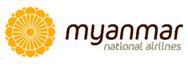 Myanmar Airways International เมียร์มาร์ แนชั่นแนล แอร์ไลน์