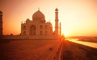 ทัวร์อินเดีย แคชเมียร์ ทัชมาฮาล กุลมาร์ค โซนามาร์ค 8 วัน 7 คืน สายการบินแอร์ อินเดีย