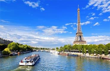 ทัวร์ยุโรป ฝรั่งเศส เบลเยี่ยม ลักเซมเบิร์ก เยอรมนี เนเธอร์แลนด์ 7 วัน 4 คืน สายการบินเอมิเรตส์แอร์ไลน์